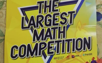 Kangaroo Math Competition (KMC)